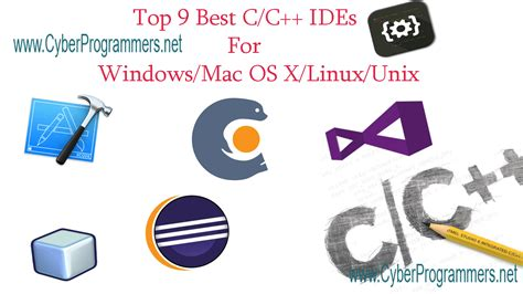 best c ide linux top 9 best c c ides for windows mac os x linux unix