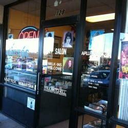 a plus salon hair salons 9780 walnut st dallas tx