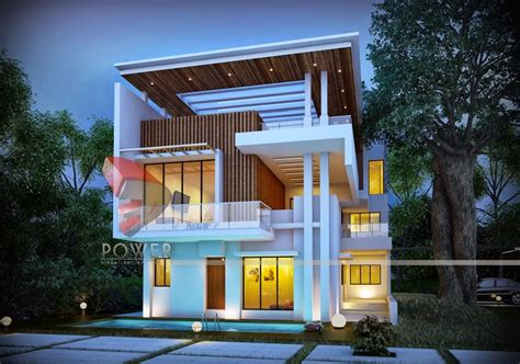 Ultra Modern Home Plans Ultra Modern Home Designs Home Designs Home Exterior
