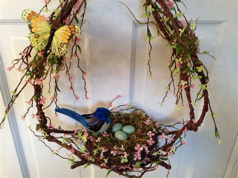 easter wreath ideas 16 handmade easter wreath ideas style motivation