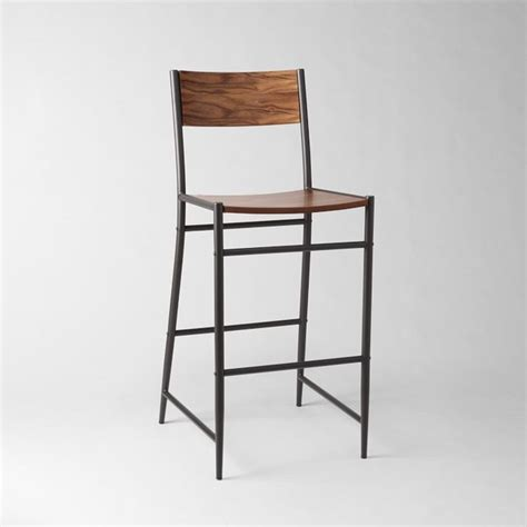 bar stools modern contemporary studio bar stool counter stool contemporary bar