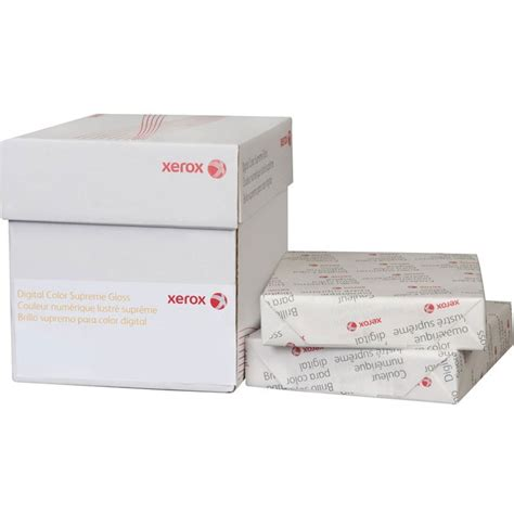 Xerox Cp235w Cover By M 8 5 x 11 8pt c1s cover xerox digital color gloss
