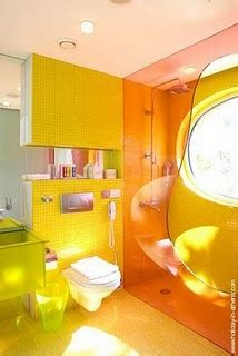 Orange And Yellow Bathroom by 17 Best Images About Bathroom Yellow Orange On