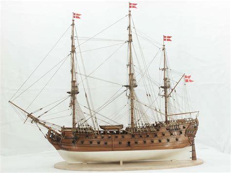Ship Wood Wooden Ship Model Norske L 248 Ve Norske Loeve