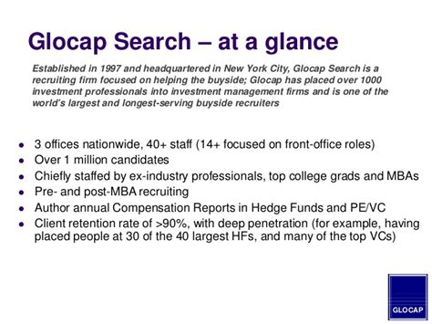 Mba Recruiting Nyc by 2015 Mba Guide To Hedge Fund Hiring
