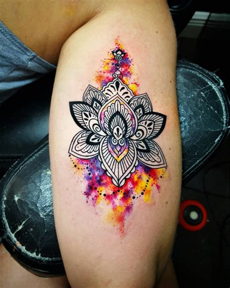 traditional mandala tattoo 22 mandala designs ideas design trends