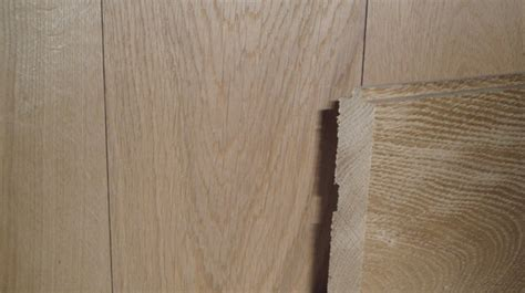 is laminate flooring better than hardwood is solid wood flooring better than laminate