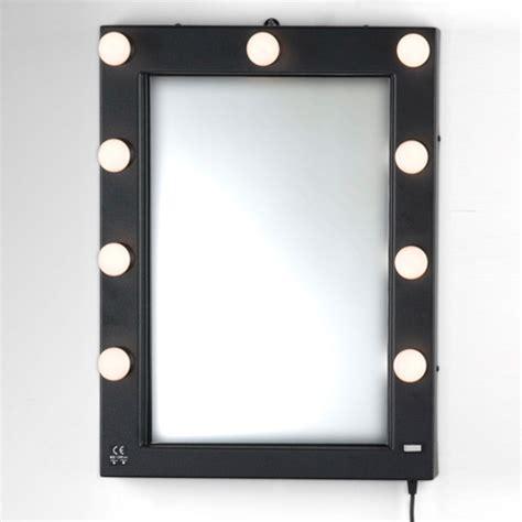 specchio da tavolo make up noleggio specchi da tavolo mw01 per postazioni trucco