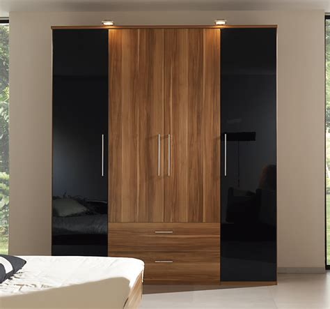 Bedroom Designs With Wardrobe Bedroom Wardrobe Designs Marceladick