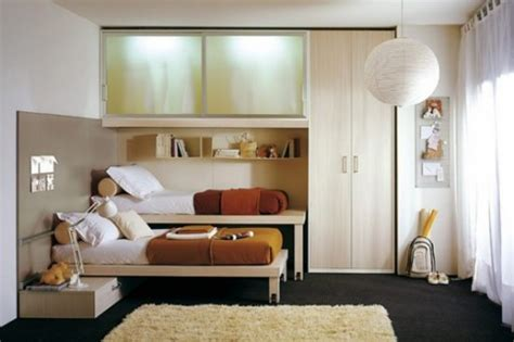 Bedroom Style For Small Spaces Small Bedroom Design Ideas Interior Design Design News