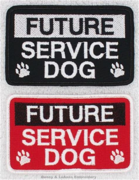 trained psychiatric service dogs for sale 1000 images about service patches on service
