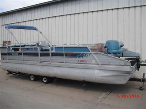 used pontoon boats georgia used pontoon boats georgia for sale autos post