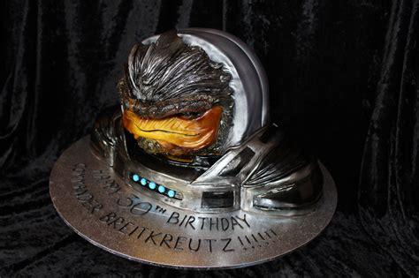 Krogan Meme - this mass effect krogan cake looks so good you won t want