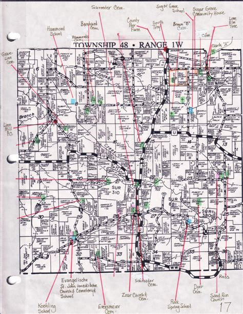 plat maps 100 plat maps 1914 plat maps mahaska county of iowa