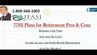section 7702 of the internal revenue code 7702 retirement plan alot com