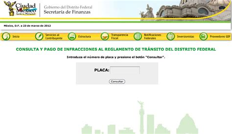 Pago De Tenencia 2014 Df | tenencia edo mex 2014 linea de captura