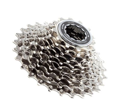 cassette shimano 105 shimano 105 cs 5700 10 speed cassette gt components
