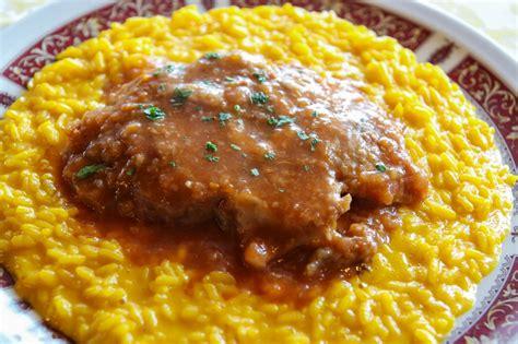 ristorante cucina milanese ristorante piatti specialit 224 milanese risotto alla