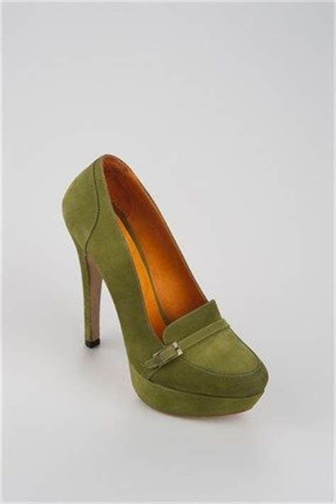 olive green high heels olive green high heels closed shoes add for instant chic