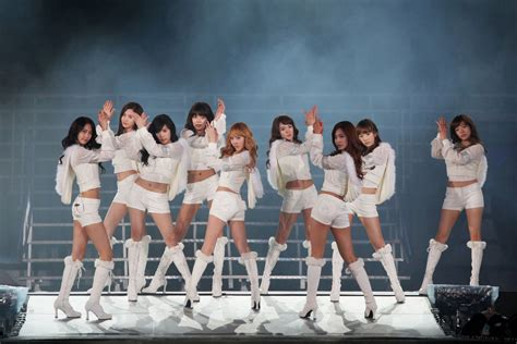 Generation The 1st Asia Tour Into The New World generation into the new world concert pics