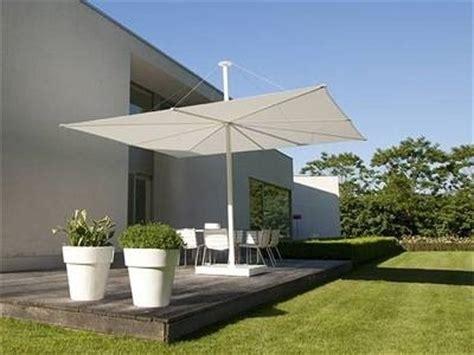 ombrelloni da terrazzo rettangolari ombrelloni accessori da esterno