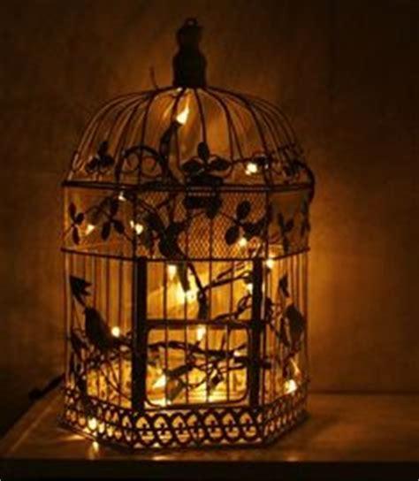 birdcage decor on pinterest birdcages vintage bird