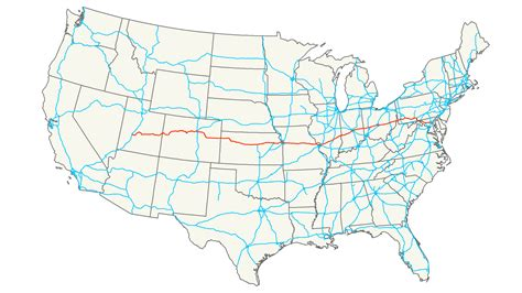 interstate map file interstate 70 map png wikimedia commons