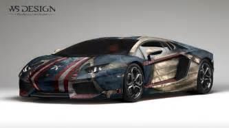 Lamborghini America Wrapstyle Premium Car Wrap Car Foil Dubai Chrome