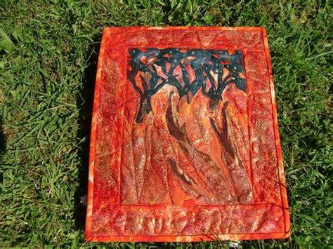 Set Erna Batik wind earth water quilting gallery