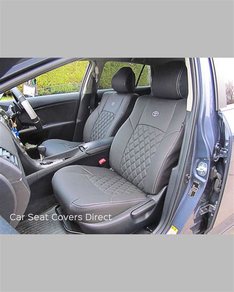 Cover Avensis toyota avensis custom tailored seat covers car seat covers