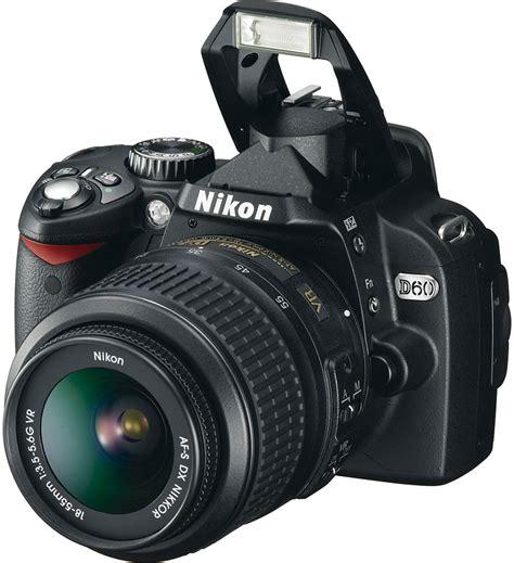 Kamera Canon Dslr D60 news nikon announces d60 digital slr