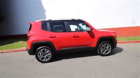 red jeep renegade 2015 jeep renegade limited colorado red fpb26813