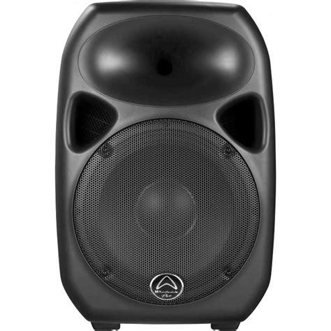Speaker Aktif Wharfedale 15 loudspeakers