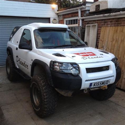 land rover freelander off road 43 best freelander off road images on pinterest