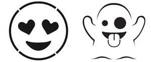 pumpkin templates emoji pumpkin templates free o lantern templates