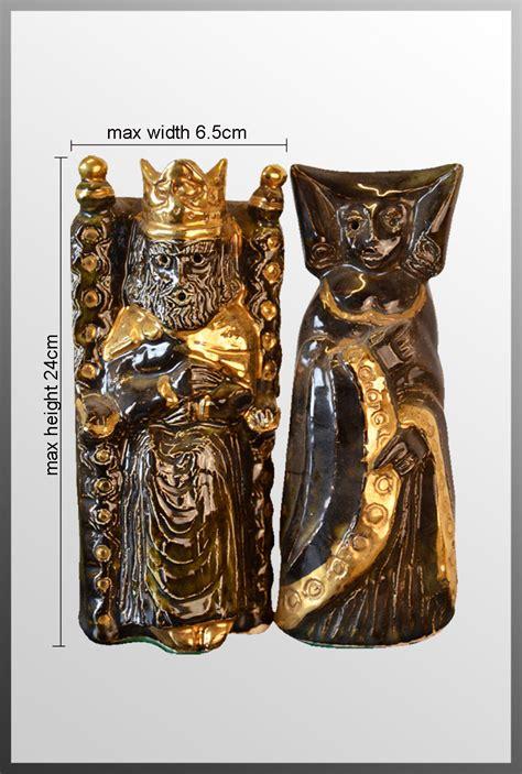 art deco chess set antiques atlas art deco period chess set porcelain china