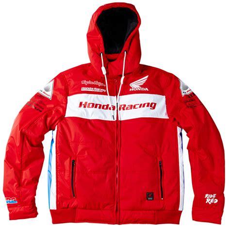 Troy Lee Designs Honda Jacket | troy lee designs honda team jacket bto sports