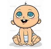 Cartoon Baby  GraphicRiver