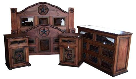 western bedroom sets western cowhide furniture cowhide furniture we beat free