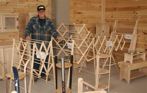 wooden drying rack woodworking plans  woodworking