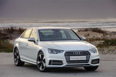 Länge Audi A4 Limousine by Audi A4 2016 Specs Price Cars Co Za
