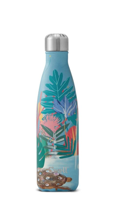 Tumtum Water Bottle Scurff top 6 travel tips for summer travel south seas adventures