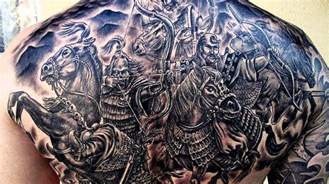 imagenes de tatuajes de vikingos tatuajes de guerreros youtube