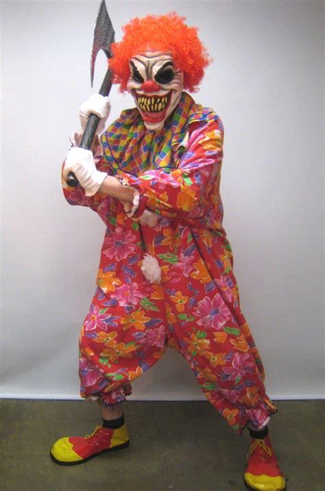 diy clown shoes killer clown jpg 793 215 1200 app scary