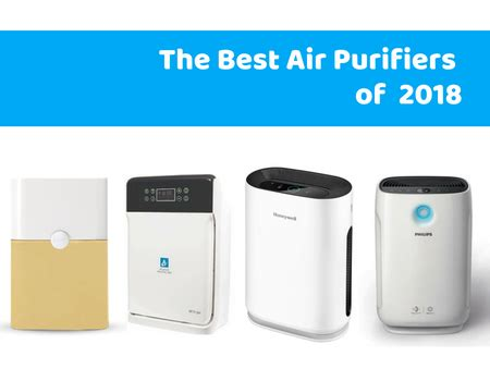 best hepa air purifiers from the top brands airpurifierguide in
