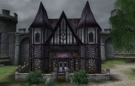 buying house wiki my cheydinhal house the elder scrolls wiki
