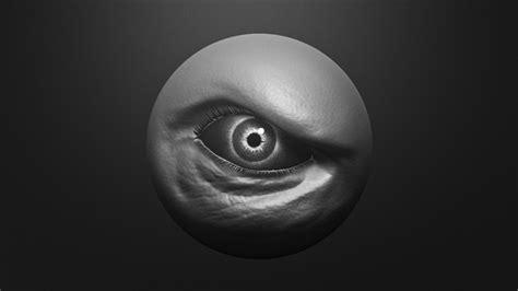 zbrush eyelashes tutorial image gallery eye zbrush