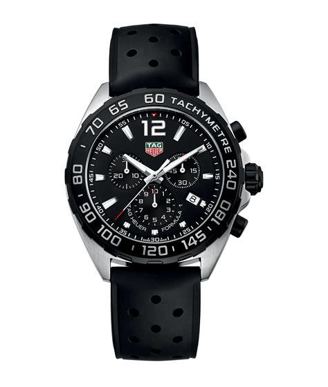 tag heuer formula 1 chronograph 43 mm caz1010 ft8024