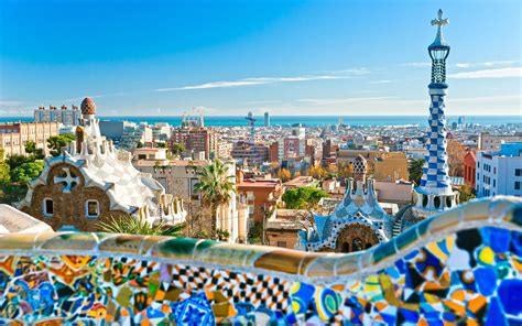 Barcelona Barcelona world visits barcelona spain visit to journey