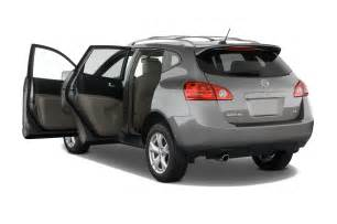 Nissan Rogue 2010 2010 Nissan Rogue Reviews And Rating Motor Trend